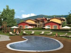 Eco-friendly vacation rentals