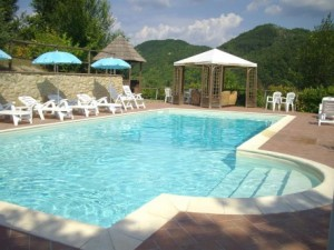 Vacation Rentals with pool